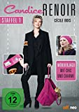 Candice Renoir - Staffel 1 (3 DVDs)