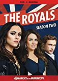 The Royals - Season 2 [RC 1]
