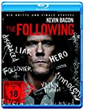 The Following - Staffel 3 [Blu-ray]