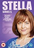 Stella - Series 5 (3 DVDs)