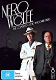 A Nero Wolfe Mystery - The Complete Series