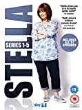 Stella - Series 1-5 (15 DVDs)