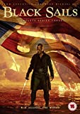 Black Sails - Series 3 (4 DVDs)