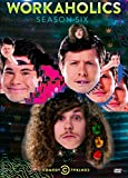 Workaholics - Season 6 [RC 1]