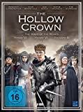 The Hollow Crown - Staffel 2 (3 DVDs)