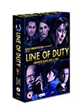 Line of Duty - Series 1 & 2 (4 DVDs)