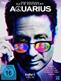 Aquarius - Staffel 1 (4 DVDs)