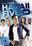 Hawaii Five-0 - Season 5 (6 DVDs)