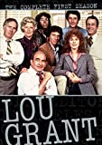 Lou Grant - Season 1 [Blu-ray]