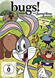 Looney Tunes - Bugs!: Staffel 1.1 (2 DVDs)