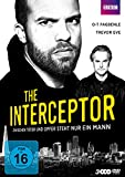 The Interceptor (3 DVDs)