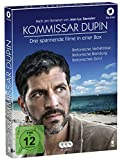 Kommissar Dupin - Box (exklusiv bei Amazon.de) [Blu-ray]