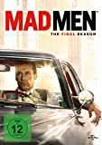 Mad Men - Season 7 (6 DVDs)