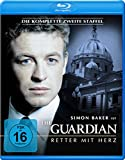 The Guardian - Retter mit Herz: Staffel 2 [Blu-ray]