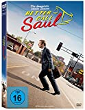 Better Call Saul - Staffel 2 (3 DVDs)