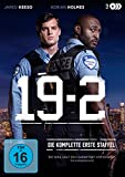19-2 - Staffel 1 (3 DVDs)