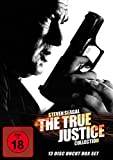 The True Justice Collection (Uncut) (13 DVDs)