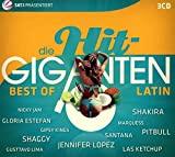 Die Hit-Giganten - Best of Latin