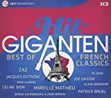 Die Hit-Giganten - Best of French Classics