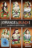 Orange is the New Black - Staffel 3 (5 DVDs)