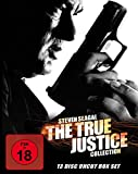 The True Justice Collection (Uncut) [Blu-ray]