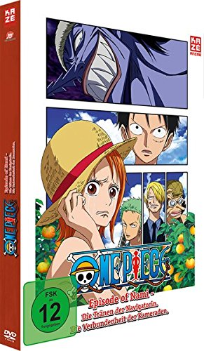 One Piece TV Special 2: Episode of Nami