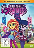 Equestria Girls - Friendship Games