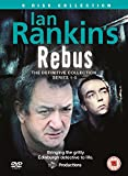 Ian Rankin's Rebus - The Definitive Collection - Series 1-5