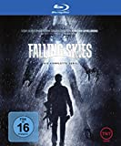 Falling Skies - Staffel 1-5 (Limited Edition) (exklusiv bei Amazon.de) [Blu-ray]