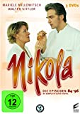 Nikola - Staffel 8 (3 DVDs)