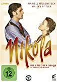 Nikola - Staffel 3 (3 DVDs)