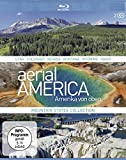 Aerial America - Amerika von oben: Mountain States Collection [Blu-ray]