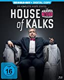 Staffel 4: House of Kalks [SD on Blu-ray]