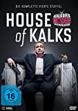 Staffel 4: House of Kalks (4 DVDs)
