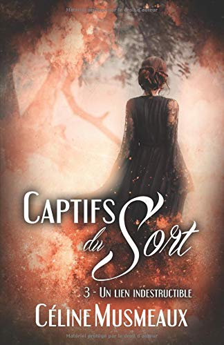 Captifs du sort: 3 – Un lien indestructible par Celine Musmeaux