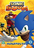 Sonic Boom: Volume 2 - Hedgehog Day