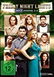 Friday Night Lights - Staffel 3-5 (12 DVDs)