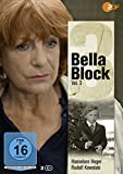 Bella Block - Vol. 3 (2 DVDs)