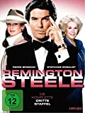 Remington Steele - Staffel 3 (7 DVDs)