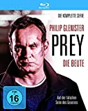 Prey - Die Beute: Staffel 2 [Blu-ray]