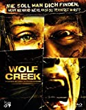 Wolf Creek - Unrated [Blu-ray]