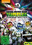 Teenage Mutant Ninja Turtles - Fremde Welten