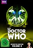 Doctor Who - Sechster Doctor, Vol. 3 (5 DVDs)