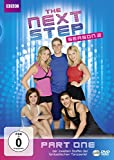 The Next Step - Season 2/Part One (2 DVDs)