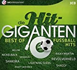 Die Hit-Giganten - Best of Fuballhits