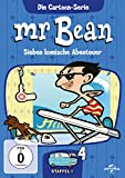 Mr. Bean - Die Cartoon-Serie - Staffel 1, Vol. 4