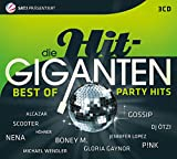 Die Hit-Giganten - Best of Party