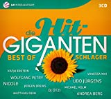 Die Hit-Giganten - Best of Schlager