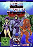 He-Man and the Masters of the Universe - Season 2, Volume 2 (3 DVDs)