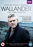 Wallander - Series 4: The Final Chapter (2 DVDs)